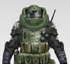 Call Duty Ghost Halloween Costume Juggernaut Suit Call Duty Wiki Fandom Powered Wikia