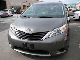 toyota sienna europe toyota sienna wheelchair vans sales prices photos reviews