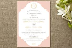 wedding invitations jakarta s design home