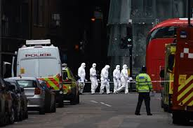 borough market attack seven dead after terror attack in london wsj