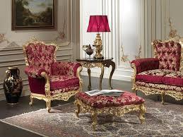 Luxury Livingroom Luxury Living Room In Baroque Style
