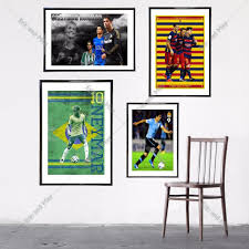 deco chambre foot online get cheap de football vintage affiche aliexpress com