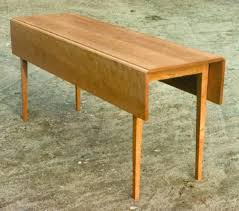 Oak Drop Leaf Table Drop Leaf Dining Table Drop Leaf Table Rectangle