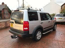 land rover discovery 3 2 7tdv6 s manual 7 seats u2013 tradecars