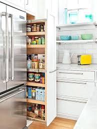 organisation cuisine placard de rangement cuisine etagare dangle de placard metaltex