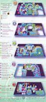 Disney Downtown Map Miscellaneous Disney Guidemaps