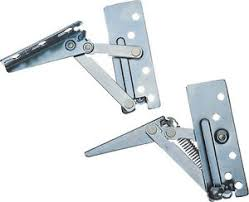 top hinge kitchen cabinets details about kitchen cabinet lift up flap hinges x 1 sprung top boxes lift up doors