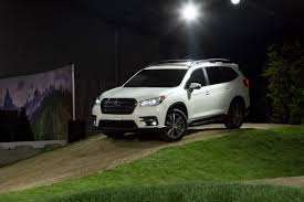 subaru tribeca 2016 subaru tribeca sport utility models price specs reviews cars com