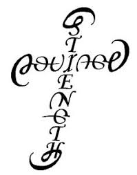 possible next tattoo strength and courage tat it up