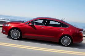 2014 Fusion Sport New Ford Fusion In Manassas Va 171605