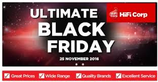 best 2016 online black friday deals best online black friday deals in south africa
