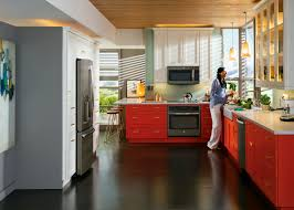mini modern kitchen kitchen ideas for small spaces small closed