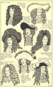 men hairstyles of the 17th century 232 best men s 16th 17th century images on pinterest louis xiv