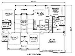 ranch style house floor plans how to get ranch style house floor plans