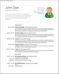 curriculum vitae software engineer templates free creative latex resume template free resume template for latex