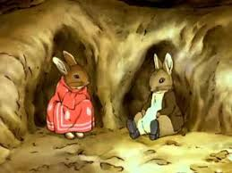 rabbit and benjamin bunny the world of rabbit friends ep 1 the tale of rabbit