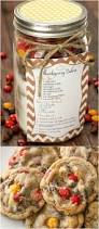 thanksgiving cookie jar gift a cute and simple gift idea for