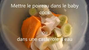 recette de cuisine pour bébé mamasté cuisine pour bébé 1 an recette 1