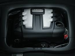 Porsche Cayenne X5 - premiere at porsche cayenne with diesel engine