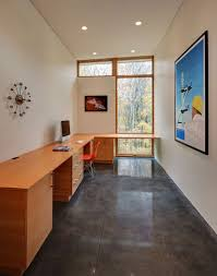 interior minimalist house styles in the highland circle of nature