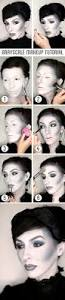Easy Halloween Makeup Tutorials by 877 Best Halloween Costume Inspiration Images On Pinterest