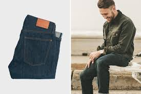 12 best american made jeans for men hiconsumption