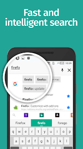 fastest browser for android firefox browser fast android apps on play