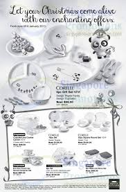 Corelle Outlets World Kitchen Branded Kitchenware Offers 14 Dec 2012 U2013 6 Jan 2013