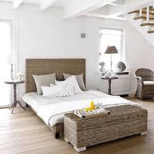 chambre en rotin ordinaire bout de lit maison du monde 0 banc de lit en rotin
