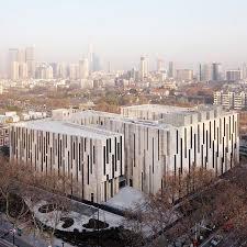 jiangsu provincial art museum by ksp jürgen engel architekten dezeen