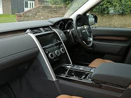 new land rover discovery interior land rover discovery discovery si6 hse new model surrey