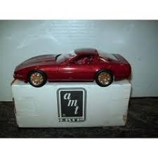 1991 corvette colors ertl 1993 corvette zr 1 promo model plastic vintage ruby