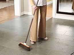 amazon com bissell hardwood floor broom home kitchen