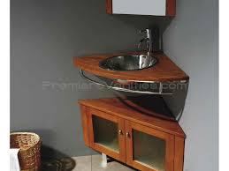 Corner Bathroom Vanity Cabinet by Corner Bathroom Vanity Best Home Interior And Architecture