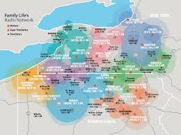 Rochester Ny Map Find A Station Family Life