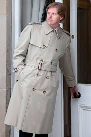 size 38 windsor trench coat