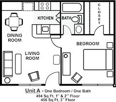 one bedroom one bath house plans studio house plans one bedroom 8 2 bedroom house plans with basement