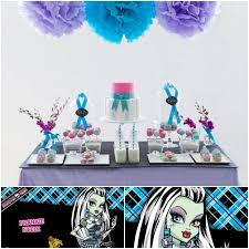 Table Party Decorations 384 Best Halloween Party Images On Pinterest Monster High Party