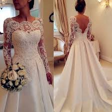 backless lace wedding dresses 25 best backless wedding gowns ideas on backless