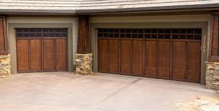 Faux Paint Garage Door - faux wood garage doors fauxkc