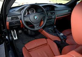 Bmw M3 Interior - white m3 with foxy red interior pics