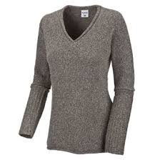 columbia nubby nouveau v neck womens sweater 3785 3779 jpg 342