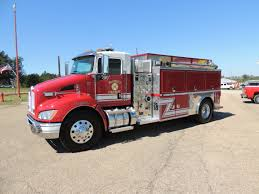 new kenworths tankers deep south fire trucks