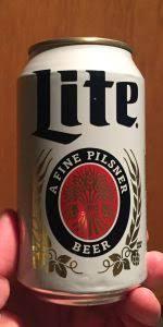 bud light beer advocate miller lite miller brewing co beeradvocate