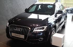 Audi Q5 Suv - audi q5 suv suspended temporarily in india due to higher nox