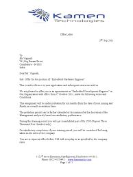 offer letter format for accountant pdf offer letter format in pdf 9 declining a job offer letter offer letter format in pdf 1503628470