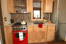 Kitchen Remodels Ideas 17 Best Ideas Simple Kitchen Design For Small House Reverb