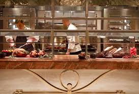 Best Seafood Buffet In Phoenix by Best Buffets In Las Vegas Bacchanal Buffet Wicked Spoon U0026 Studio