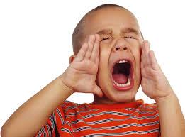 Shouting Meme - kid shouting quickmeme