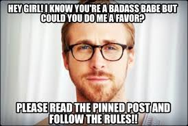 Badass Meme Generator - meme creator hey girl i know you re a badass babe but could you